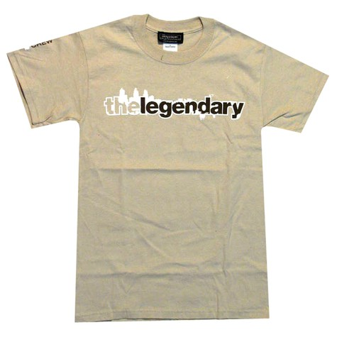 Roots, The - The legendary grit T-Shirt