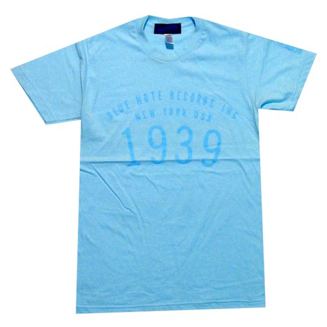 Blue Note - Blue Note New York  T-Shirt