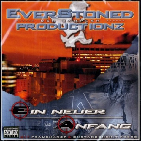 Everstoned Productionz presents - Ein neuer Anfang - Der Sampler