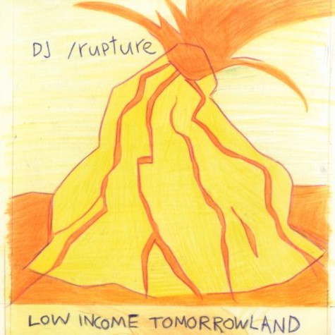 DJ/Rupture - Low income land