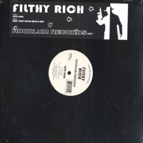 Filthy Rich - Love song