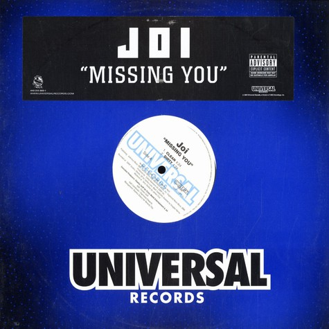 Joi - Missing you