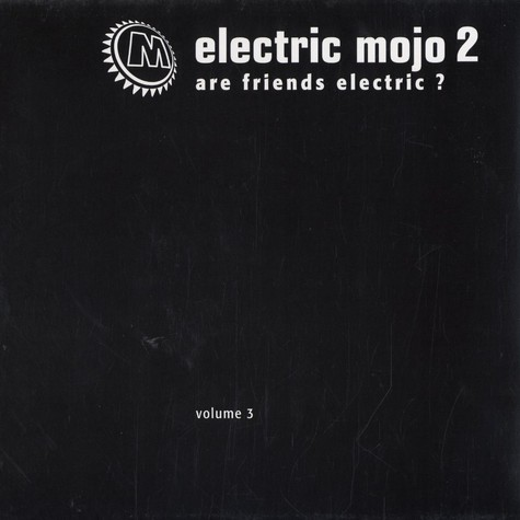 V.A - Electric mojo 2 - are friends electric volume 3