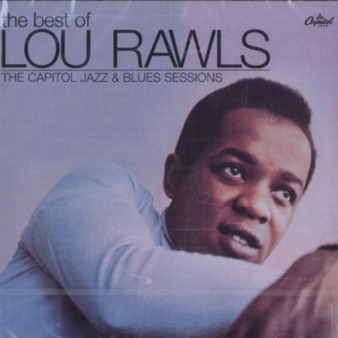 Lou Rawls - The best of - the Capitol jazz & blues sessions