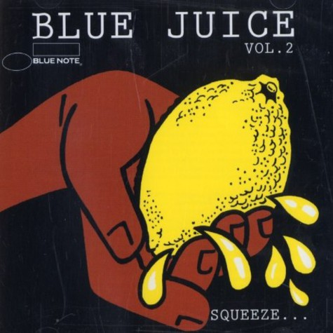 Blue Juice - Volume 2