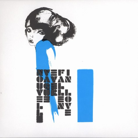 Nouvelle Vague - Ever fallen in love