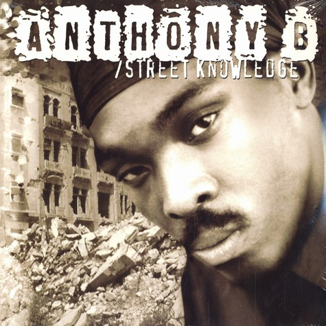 Anthony B - Street knowledge