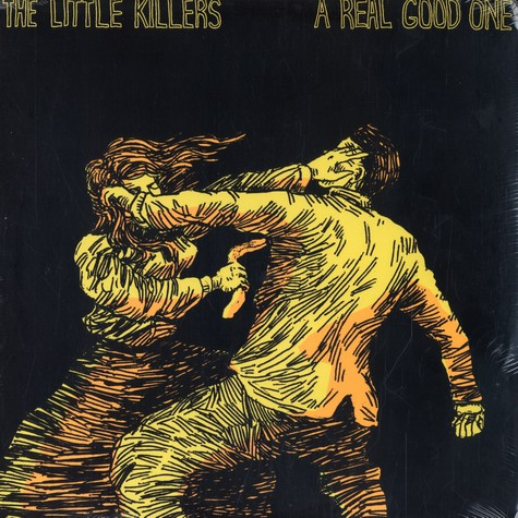 Little Killers, The - A real good one