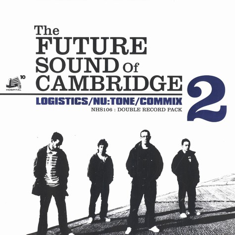 The Future Sound Of Cambridge - Volume 2