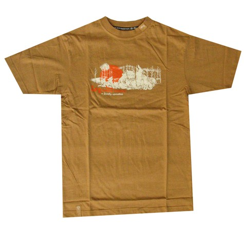 LRG - Family operation T-Shirt