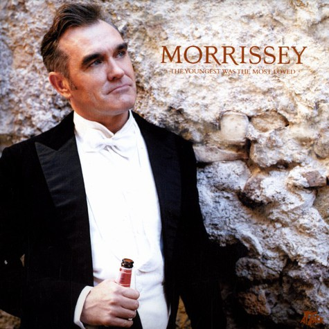 Morrissey - The youngest was the most loved