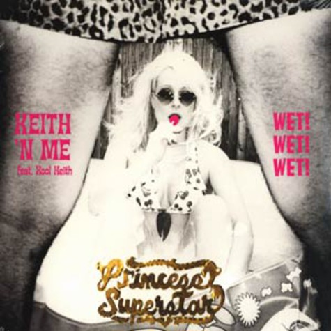 Princess Superstar - Keith 'n me feat. Kool Keith