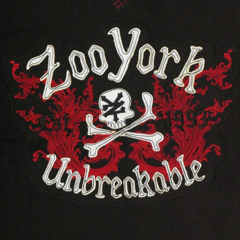 Zoo York - Ornate zoo T-Shirt