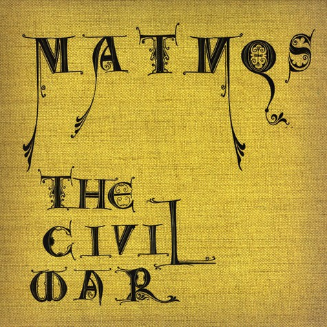 Matmos - The civil war