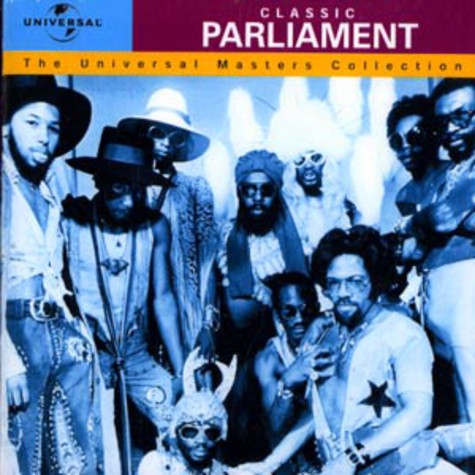 Parliament - The universal masters collection