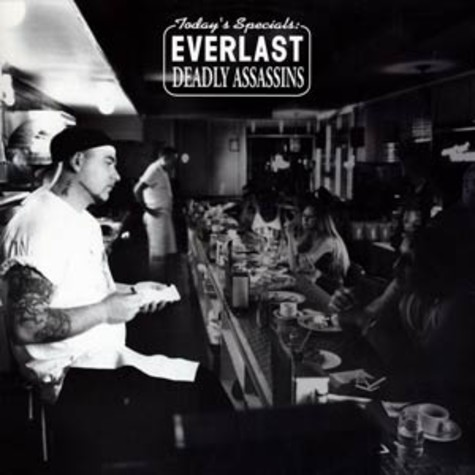 Everlast - Deadly Assassins