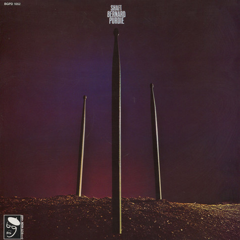 Bernard Purdie - Shaft