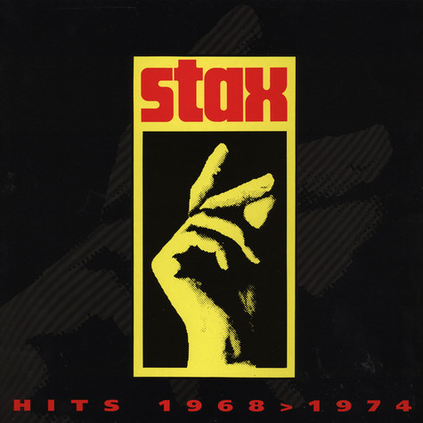Stax Gold - Hits 1968-1974