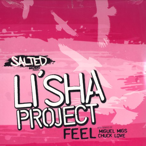 Li'sha Project - Feel