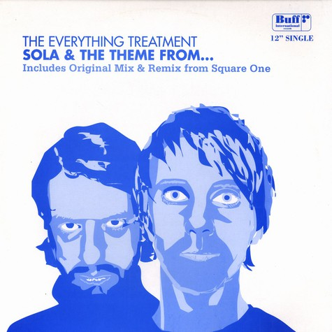 Everything Treatment, The - The theme from ...