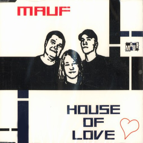 Mauf - House of love
