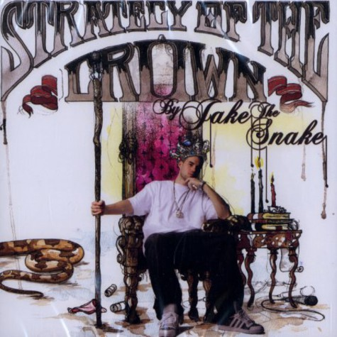 Jake The Snake - Strategy of the crown