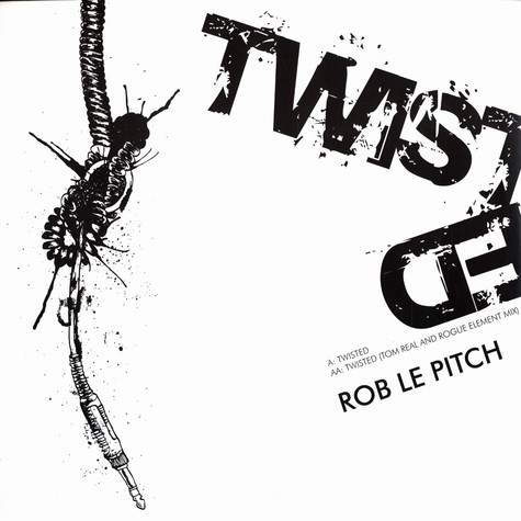 Rob Le Pitch - Twisted