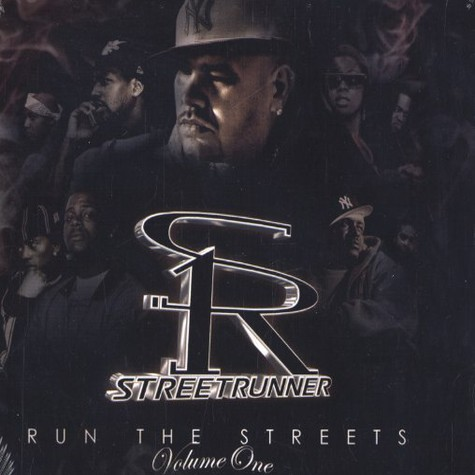 Fat Joe presents - Run the streets volume 1