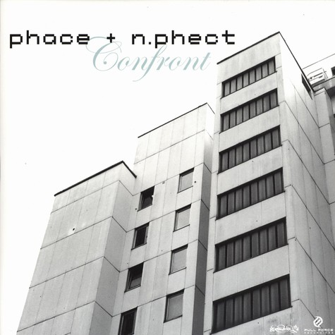 Phace & N.Phect - Confront