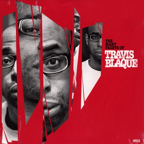 Travis Blaque - The many facets of ...
