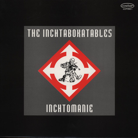 Inchtabokatables, The - Inchtomanie