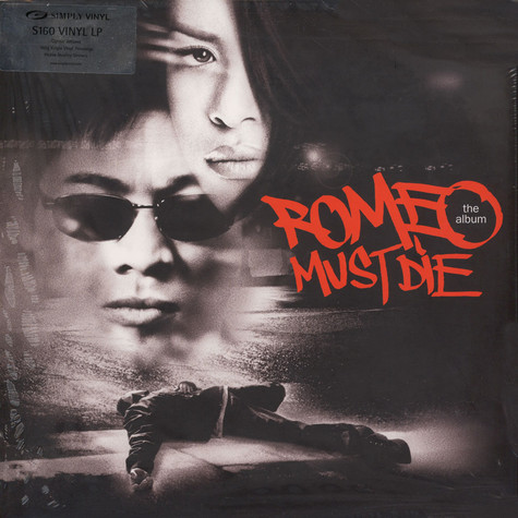 V.A. - OST Romeo must die