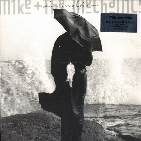 Mike & The Mechanics - Living years