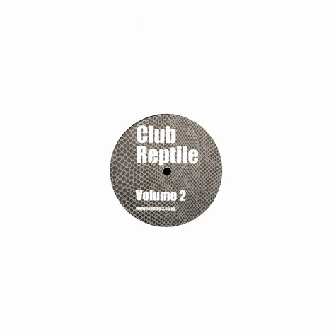 Club Reptile - Volume 2