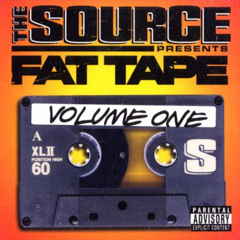 Source, The presents - Fat tape compilation volume 1