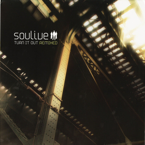 Soulive - Turn it out remixed