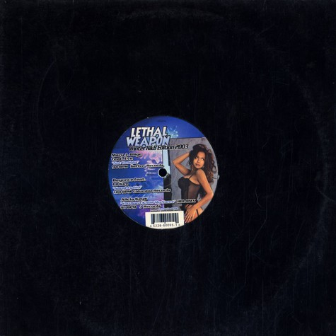 Lethal Weapon - Volume 41 - Winter r&b edition 2003