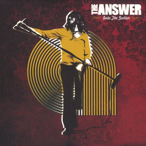 Answer, The - Into the gutter