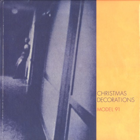Christmas Decorations - Model 91