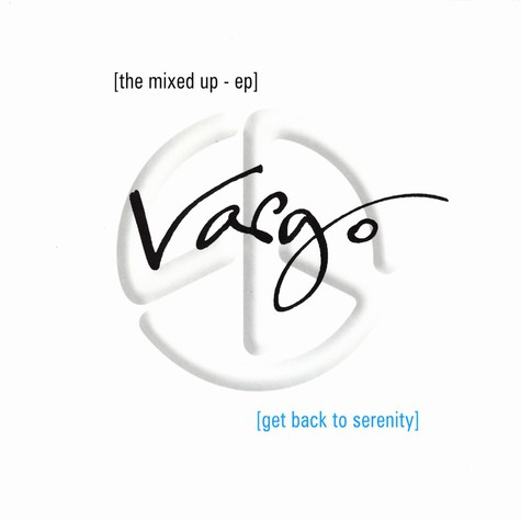 Vargo - The mixed up EP