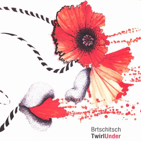 Brtschitsch - Twirl / under