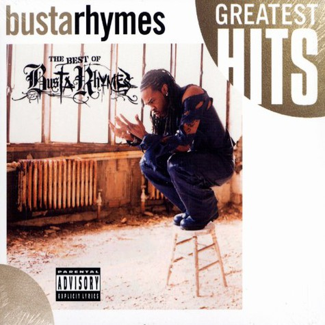 Busta Rhymes - The best of