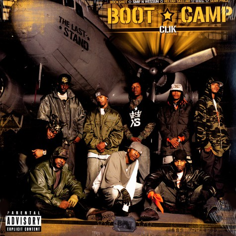 Boot Camp Click - The last stand