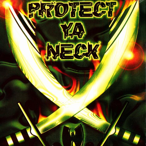 V.A. - Protect ya neck volume 2