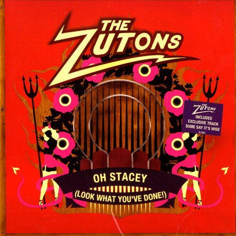 Zutons, The - Oh stacey