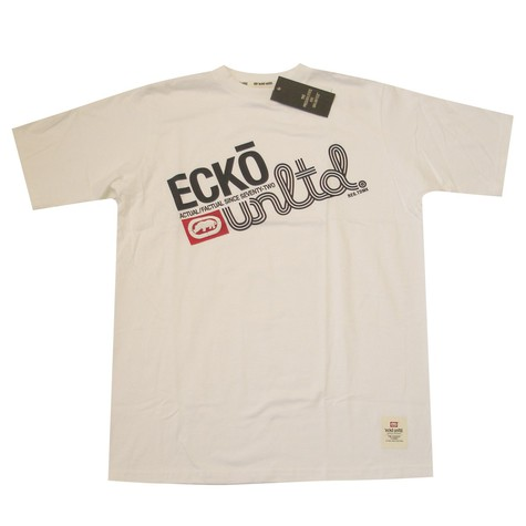 Ecko Unltd. - Mixed greens T-Shirt
