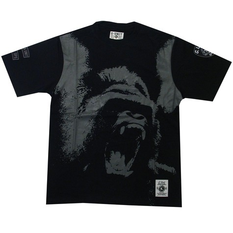 G-Unit - G cheetah T-Shirt