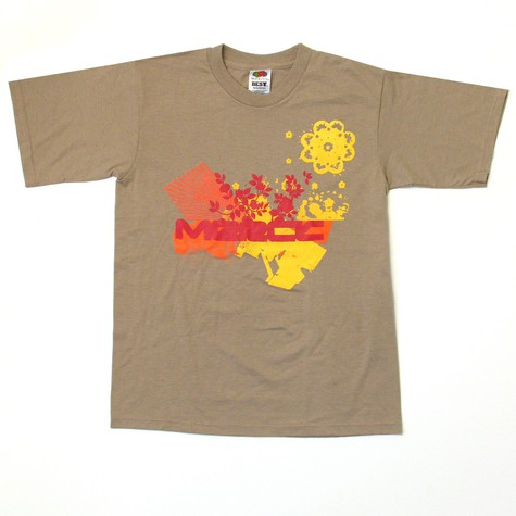 Merck Records - Summer T-Shirt