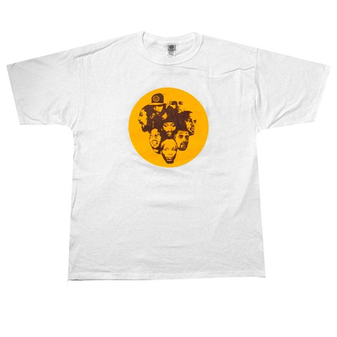 Hieroglyphics - Full circle T-Shirt