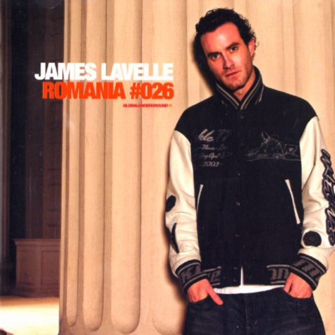James Lavelle - Romania 26